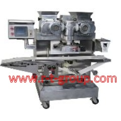 Automatic extrusion forming machine