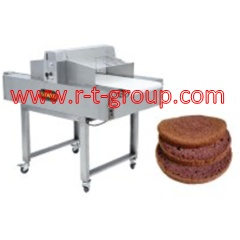 Automatic horizontal biscuit cutting machine CS-480