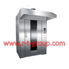 Industrial baking equipment