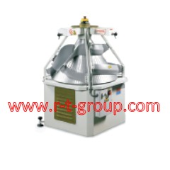 Dough forming machines
