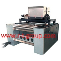 Dough shrink machine Bartoli