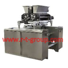 Dough shrink machine Padavani series CL