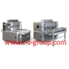 Extrusion forming machine Multiextrusion