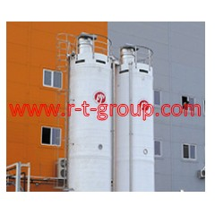 Storage and transportation of flour, bulk products