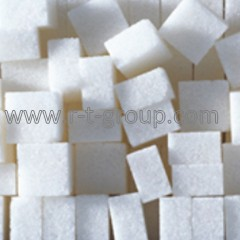 Automatic production line for refined sugar