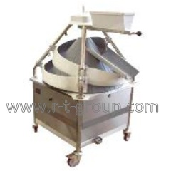 Conical dough-rounder Sabotin 1
