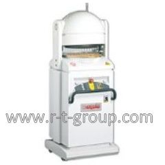 Divider-rounder for dough SP / AR/A