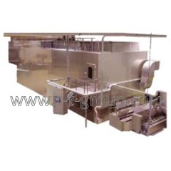 Dough proofing cabinet FKP