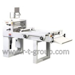 Dough forming machine F4