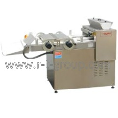 Dough forming machine F5