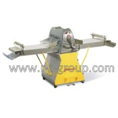 Dough sheeter machine Flamic