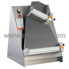 Dough sheeter for lavash and pizza