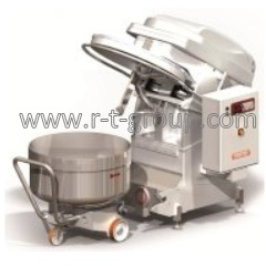 Kneading machines series Silver VE