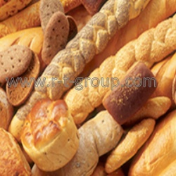 Lines for baking other bakery products