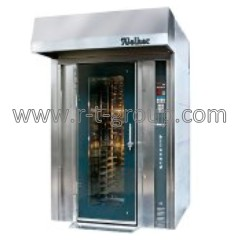 Ovens for bakery series BLIZZARD