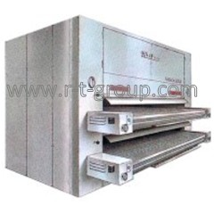 Ovens for bakery series Condor