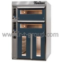Ovens for bakery series ROYAL-AB