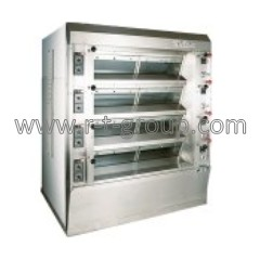 Ovens for bakery series ROYAL-EB