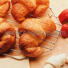 Puff pastry production line