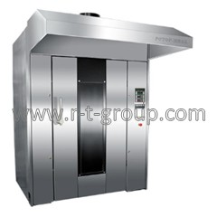 Rotary oven for bakery Neva-Rotor