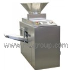 Dough divider bvds 2324 and bvds 1112