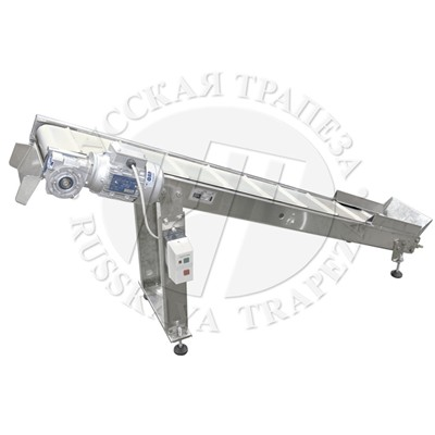 Belt type outfeed conveyor RT-TNL-01