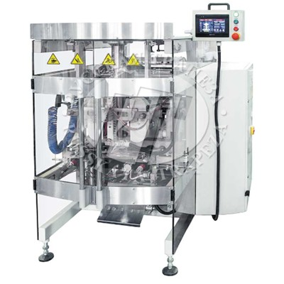 Vertical packaging machine SBi-200 Business