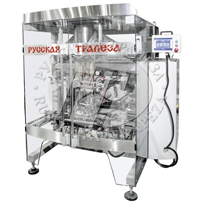 Vertical packaging machine SBi-370 Business