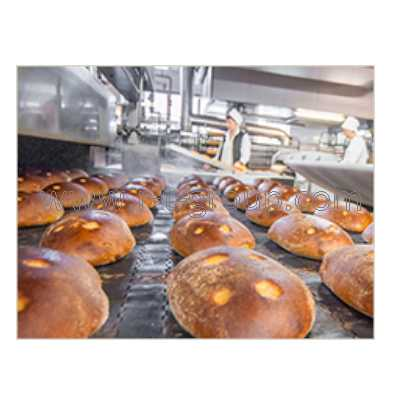 Bakery and confectionery equipment