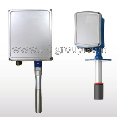 Continuous level sensor ILS