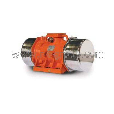 Explosion-proof external electric motor-vibrator MVE-D